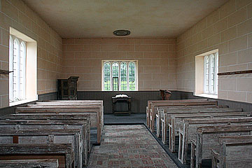 Cambridgeshire Churches